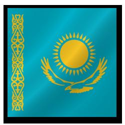 vizos į Kazachstaną
