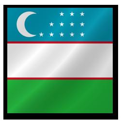 vizos į Uzbekistaną